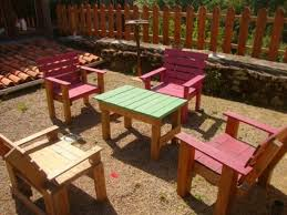 Outdoor Furniture Made From Pallets by 30 Best Outdoor Furniture Made Out Of Pallets Images On Pinterest