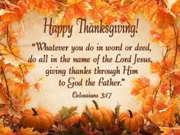 teach the real thanksgiving story 24 7