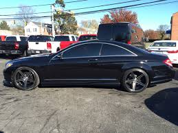 mercedes cl550 coupe 2007 mercedes cl class cl550 2dr coupe in baltimore md
