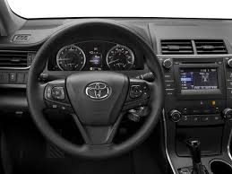 toyota camry 2017 used toyota camry se w leather at fafama auto sales serving