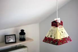 Recycled Light Fixtures Milk Shade Fixture Made From Recycled Milk Cartons Inhabitat