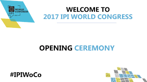 Georgia World Congress Center Map by Venues U2013 Ipi World Congress 2017 U2013 International Press Institute