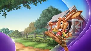adventures of rabbit fanmade dc ru promo in hd the new adventures of brer rabbit