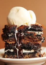 34 best oreo recipes images on pinterest brown eyes brownie