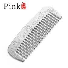 vintage comb 2018 990 silver vintage silver comb silver decoration