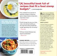 Cheap But Good Dinner Ideas Good And Cheap Workman Publishing