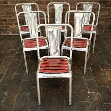 chaises priv es tolix chaise beautiful tabouret with tolix chaise finest chaises