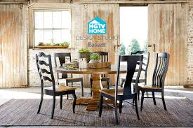 Bassett Dining Room Furniture by Dean Boslers U2013 The Furniture Industries Leading Retailer