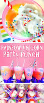 layered rainbow shots rainbow unicorn party punch unicorn punch recipe