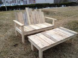 wooden pallet benches 5 inspiration furniture with wood pallet