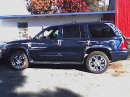 2000 dodge durango blue book what s a totalled d worth