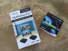 Technology And Gadgets No Tv Cables Anymore Actiontec Wireless Streaming For Home R