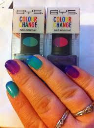 my moodies colour change nail polish by hugmemel on deviantart
