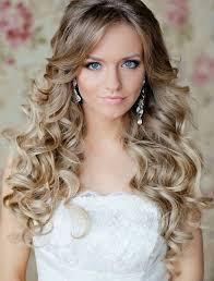 coiffure mariage cheveux coiffure de mariage et bijoux de cheveux 55 idées tendance
