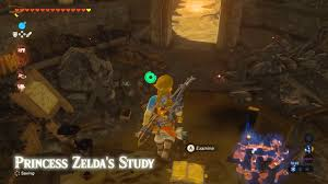Legend Of Zelda Bedroom Zelda Breath Of The Wild Hyrule Castle Hylian Shield Reaching