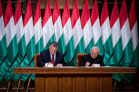 Chaldean Flag Government The Prime Minister News