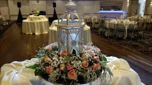 lantern centerpieces how to create a lantern centerpiece using fresh roses