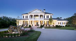 you must see this 12 000 sq foot greek revival home in leiper u0027s fork