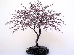 76 best wire bead trees images on wire trees tree of