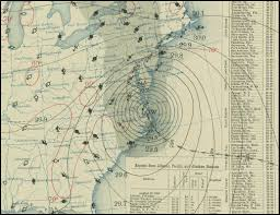 Norfolk Zip Code Map by This Day In Weather History August 23rd