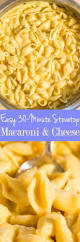 easy 30 minute stovetop macaroni and cheese averie cooks