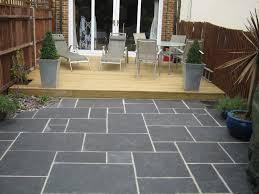 Limestone Patios New Black Limestone Patio Slabs Cool Home Design Fantastical At