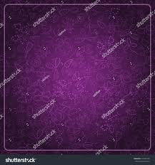 abstract dark purple card doodle background stock vector 116402149