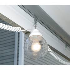 Awning Globe Lights For Camper by 6 Clear Globe Lights With 30 U0027 Cord Direcsource Ltd D07 0008