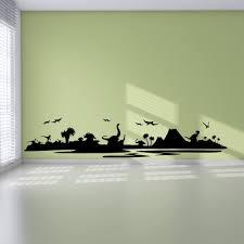 Wwe Wall Stickers 20 Garden Wall Decals Fabric Wall Decals Tulip Butterfly Garden