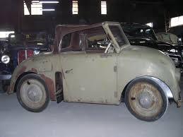 subaru sambar stanced 1952年式 昭和27年 中野自動車工業オートサンダル 日本車 product