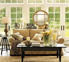 Pottery Barn Living Room Ideas Leave No Stone Unturned When Decorating Your Coffee Table U2039 Decor Love