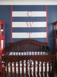 how to create a painted kids u0027 room monogram hgtv