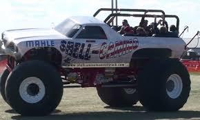 shellcamino monster truck