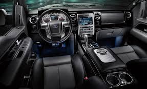 Ford Raptor Interior - ford f150 interior rnto ford carlex design previews new interior