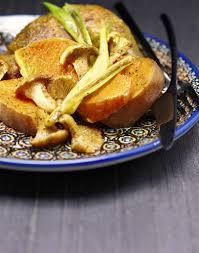 comment cuisiner le potimarron pintade rôtie et potimarron au curcuma régal