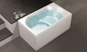 vasca da bagno piccole dimensioni vasche piccole dalle dimensioni compatte e svariate misure e forme