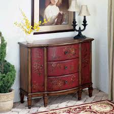 French Country Furniture Decor Tuscan French Country Style Decor Furniture Red Sofa Entry Table