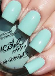 the polishaholic nicole by opi modern family collection swatches