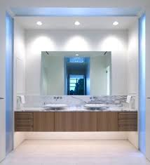 Led Bathroom Lighting Ideas Fancy Modern Bathroom Lighting Fancy Recessed Led Bathroom