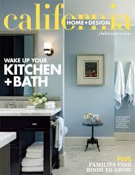 Home And Design Magazine Scavullo Design Interiors Press