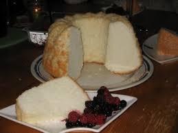 cuisine peu calorique gâteau des anges peu calorique recettes a cuisiner le