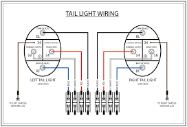chevy colorado tail light wiring diagram chevrolet wiring