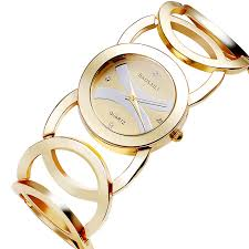 gold ladies bracelet watches images Own brand baosaili women watch high quality stainless steel lady jpg