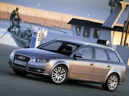 Audi A4 S Line 2005 Audi A4 Avant Specs 2004 2005 2006 2007 Autoevolution