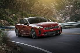 8 great traits of the 2018 kia stinger and a fatal flaw ny