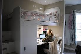 queen margaret u0027s unveils new loft style living uk boarding schools