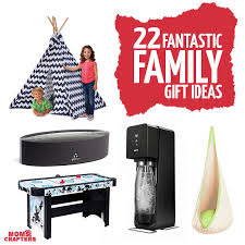 gift ideas to give to families gift