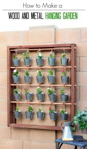 84 best diy outdoor planters images on pinterest outdoor