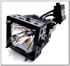 sony xl 5200 replacement lamp lamps home decorating ideas