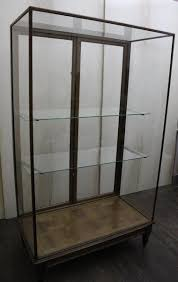 Display Cabinet Vintage Vintage Display Cabinet For Sale At Pamono